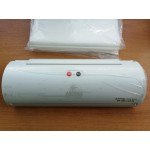 Вакуумный упаковщик с функцией выдува воздуха. Корея